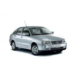 Polo 9N 2005-2009
