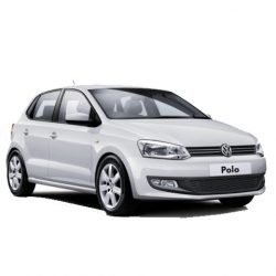 Polo 2009-2014