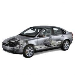 S40 2004-2007