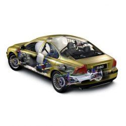 S60 2000-2004