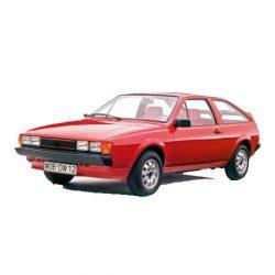 Scirocco 1980-1992