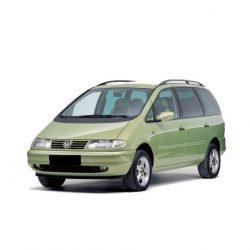 Sharan 7M 1996-2000