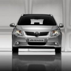 Avensis 2009-2012