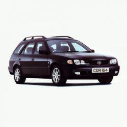 Corolla 1999-2002