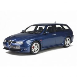 156 Sportwagon 2000-2003