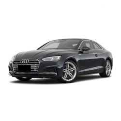 A5 F5 Coupe 2017 ->>