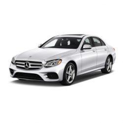 Clase E W213 Sedan 2016 ->>