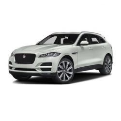 F-Pace 2016 ->>