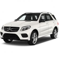 Clase ML W166 2015-2019