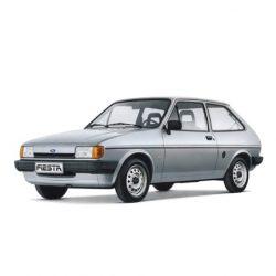 Fiesta 1983-1989