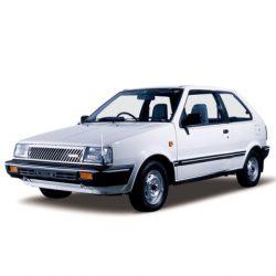 Micra 1982-1988