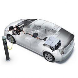 Prius 2009-2016