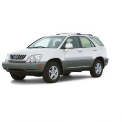 RX 1997-2003