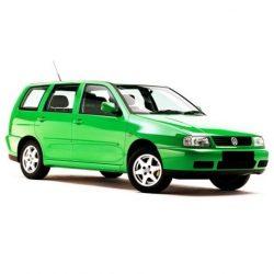 Polo Variant 1999-2002