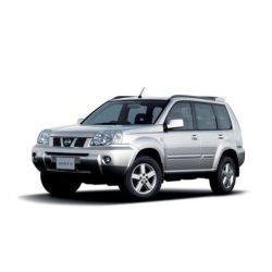 X-Trail 2004-2007