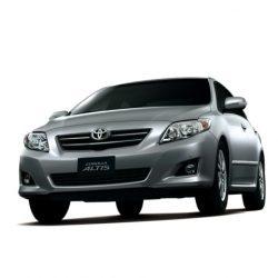 Corolla 2007-2010