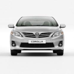 Corolla 2010-2013