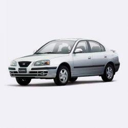 Elantra 2003-2006