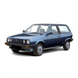 Polo 1981-1990