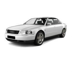 A8 D2 1999-2002