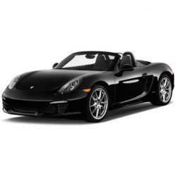Boxster 2016 ->>