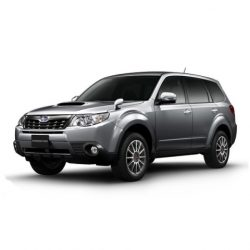 Forester 2010-2012