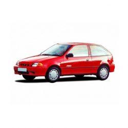 Justy 1994-2003