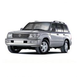Land Cruiser 2002-2005