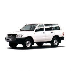 Land Cruiser 2005-2007