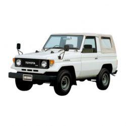 Land Cruiser J70 1990-1996