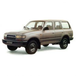 Land Cruiser J80 1989-1998