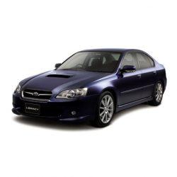 Legacy 2003-2006
