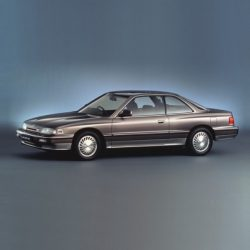 Legend 1987-1990