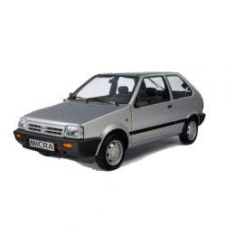 Micra 1988-1992