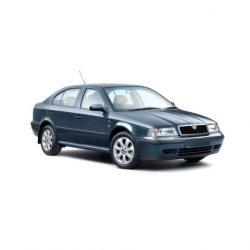 Octavia 2000-2004