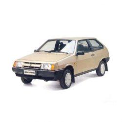 Samara 1986-2012