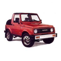 Samurai 1985-1990