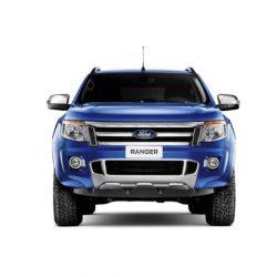 Ranger 2011-2015