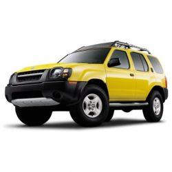 Xterra 2000-2004