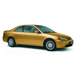Civic Coupe 2001-2005