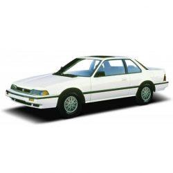 Prelude 1983-1987