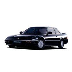 Prelude 1987-1992