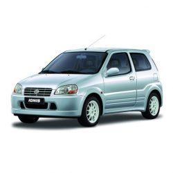 Ignis 2000-2003