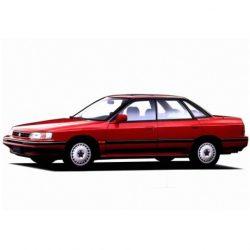 Legacy 1989-1994