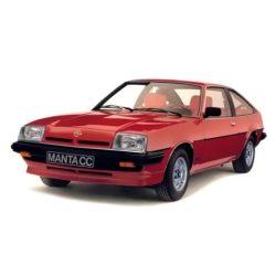 Manta 1975-1988
