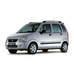 Wagon 1997-2002