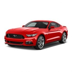 Mustang 2014-2017