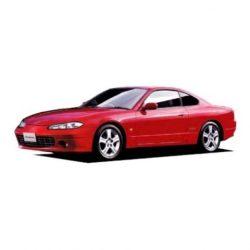 Silvia 1999-2002