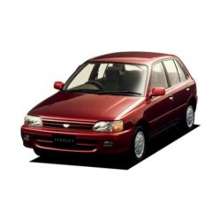 Starlet 1990-1996