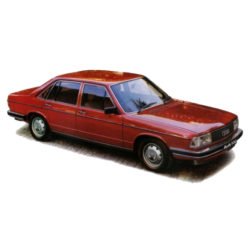 100 / 200 1976-1982